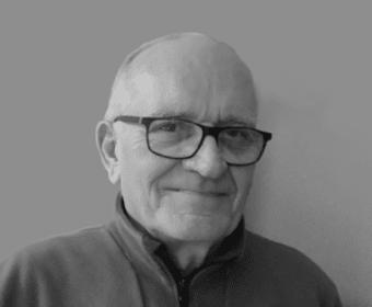 Alain COURTEL