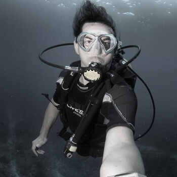 Didier Aussel, photographe