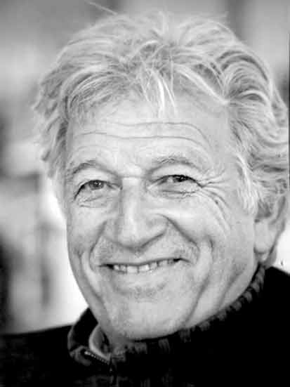 Jean-Pierre BEY, Président de l'Association ADN Nature, organisateur du Festival Marenda