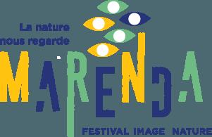Festival Marenda, Argelès-sur-Mer, logo