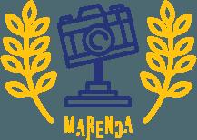 Pictogramme prix du meilleur auteur