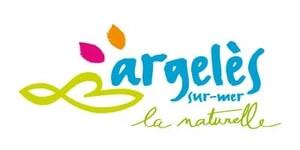 Argelès-sur-mer, logo de la ville