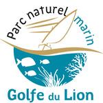 Parc naturel marin du Golfe du Lion, logo