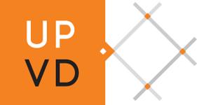 UPVD, Université de Perpignan, logo