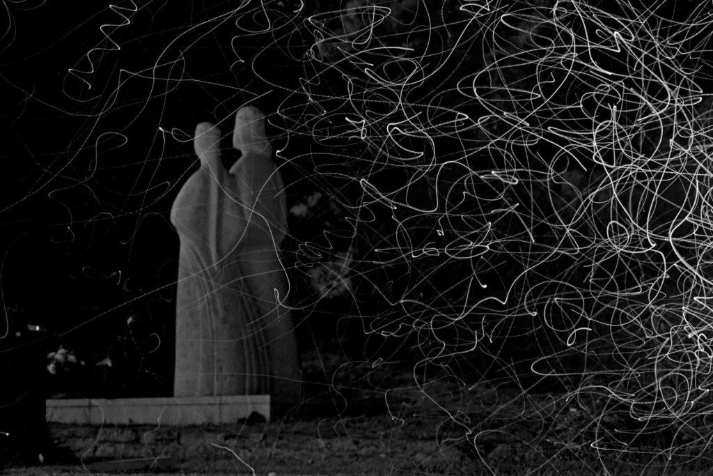 """""""Insects Dance"""", photo d'Artur Juhasz"""