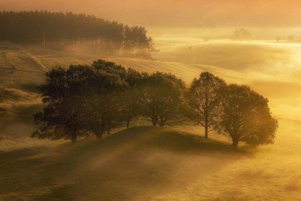 """Upon the Hills"", photo de Mikaela Friberg"